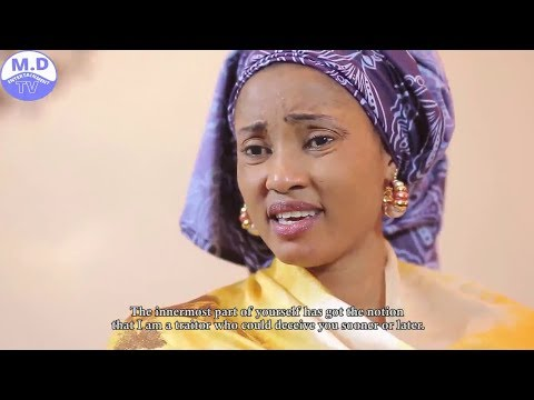 NAMIJIN  KISHI 1&2 LATEST HAUSA FILM WITH ENGLISH SUBTITLE