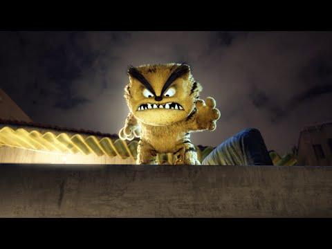 Kötü Kedi Şerafettin - Zaman Kötü