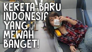 Ini hasil proyek pemerintah 5 triliyun? - Review Kereta Bandara Jakarta