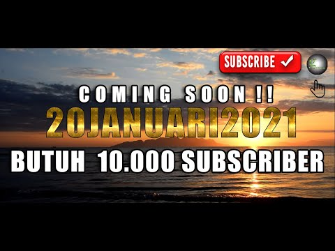 Nian Tana - COMING SOON - ONNY GRANN (Official Triler  Music Video)