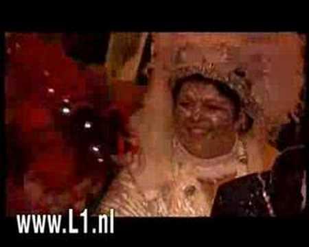 LVK 2008: nr. 9 - July en de Muppe - Miene Prins (Hoensbroek)