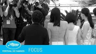 Nonton Little Sister  Focus   En  Cannes 2015 Film Subtitle Indonesia Streaming Movie Download