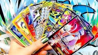 Comment reconnaître la Rareté d'une Carte Pokémon ! ☆