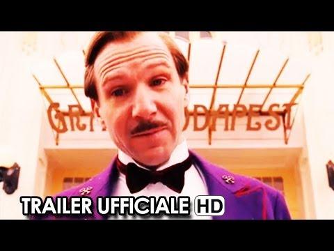 Preview Trailer Grand Budapest Hotel