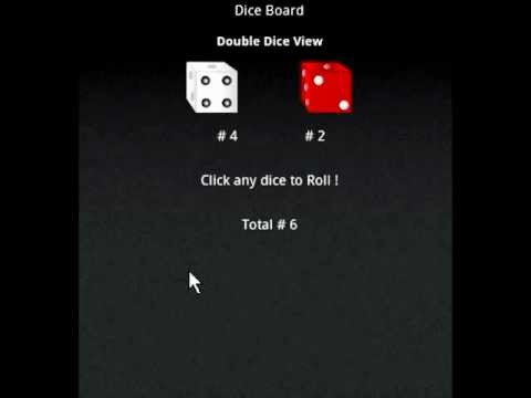 Video of Dicey 100