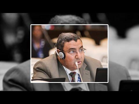 """د.""""الخولي"""": الصحاري العربية غنية بالثورات التى يمكن الإستفادة منها"""