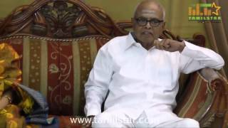 K Balachander's Granddaughter wedding reception