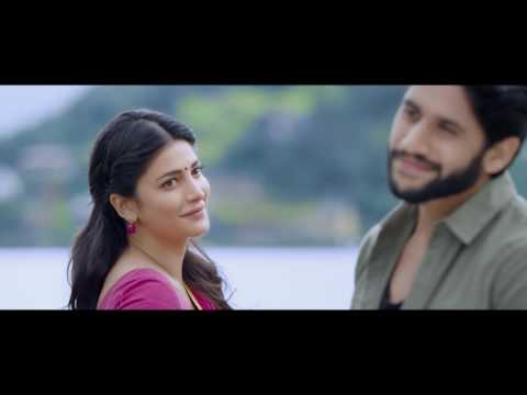 Premam Movie Evare Song Promo