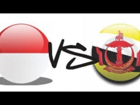 Hasil Indonesia vs Brunei Darussalam Piala AFF