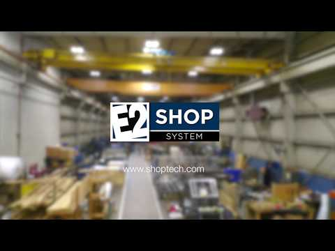 E2 Shop System Detailed Overview