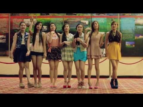 Keri Hilson - Pretty Girl Rock Music Video Cover by Paperdol7