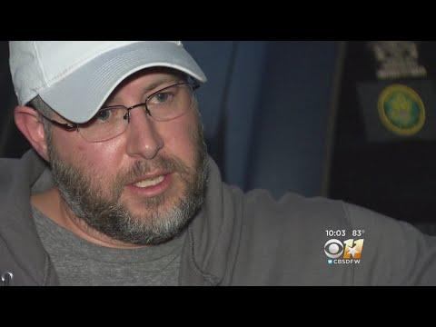 Iraq War Veteran Helped Direct Cops To Vegas Shooter's Room