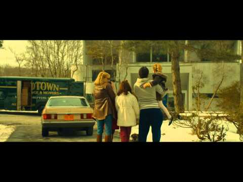 A Most Violent Year - Trailer