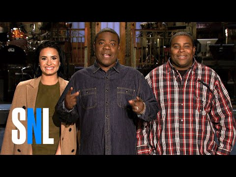 Saturday Night Live 41.03 (Preview 'Tracy Morgan with Demi Lovato')