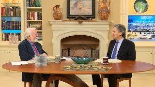 Bill Koenig: Middle East Update