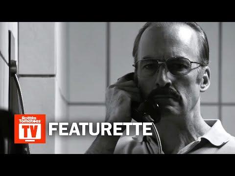 Better Call Saul S05 E01 Featurette | 'Inside the Episode' | Rotten Tomatoes TV