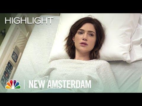 Reynolds Is Totally Bloom's Best Friend - New Amsterdam