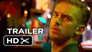 Nonton The Guest Official Trailer  1  2014    Dan Stevens Thriller Hd Film Subtitle Indonesia Streaming Movie Download