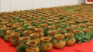 Aadi Pooram 2012 - Adhiparasakthi Mandram - Harrow UK