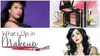 What's Up In Makeup - Makeup NEWS - Week of January 1, 2017   Jen Luvs Reviews