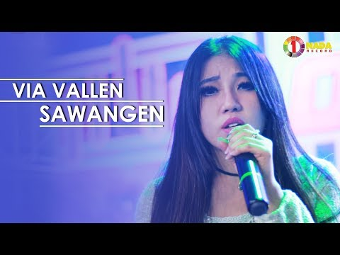 VIA VALLEN - SAWANGEN With ONE NADA (Official Music Video)