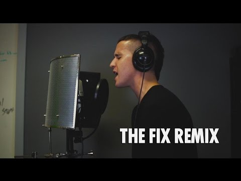 Nelly - The Fix (Sexual Healing) ft. Jeremih (MZ Remix) [VIDEO]