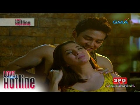 Love Hotline: Pamangkin ni Mister, Suki ni Misis (with English subtitles)