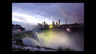 Niagara Falls Time lapse