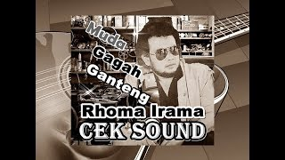 Download Video cek Sound - Rhoma - Iwan Fals MP3 3GP MP4