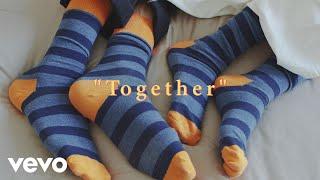 CYN - Together (Lyric Video)