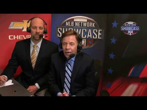 Video: 6/27 MLBN Showcase: Cubs vs Nationals