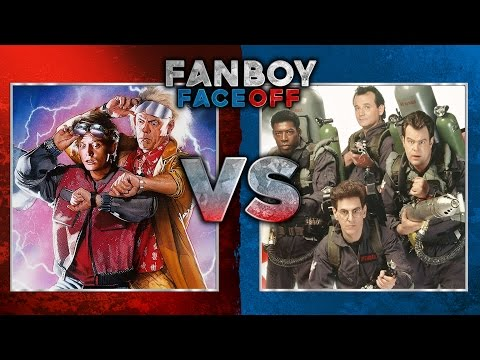 faceoff - Back to the Future vs Ghostbusters: Fanboy Faceoff Subscribe Now! ▻ http://bit.ly/SubClevverMovies Which is the better sci-fi comedy franchise - Back to the ...
