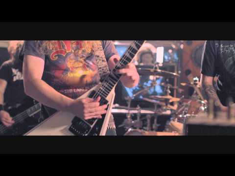 ANGELUS APATRIDA - End Man (OFFICIAL VIDEO)