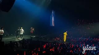 181019 iKON Continue Tour in Bkk - BestFriend