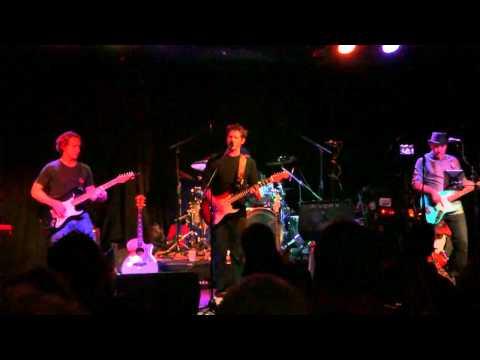 Josh Blackburn Band