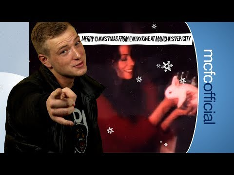 Video: GUIDETTI SINGS MARIAH CAREY | Advent Calendar | December 6