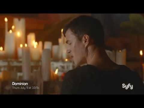 Dominion Season 2 Trailer HD ซับไทย