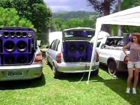 EQUIPE VEM PRO MEU MUNDO- 4º FEST CAR FORMOSA DO SUL
