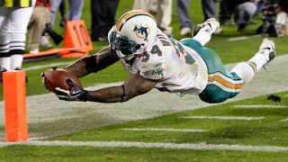 Top 10 Ricky Williams Plays | NFL by NFL
