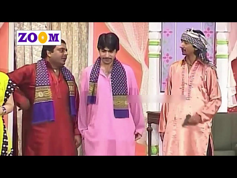 Video BEST OF SAJAN ABBAS AND GULFAM PAKISTANI STAGE DRAMA FULL COMEDY PLAY 2017 download in MP3, 3GP, MP4, WEBM, AVI, FLV January 2017