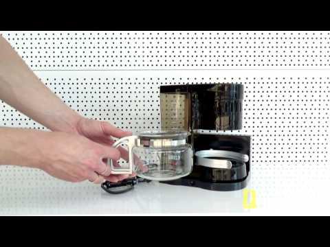 Coffee maker for 5 cups WAECO PerfectCoffee MC 054 24V