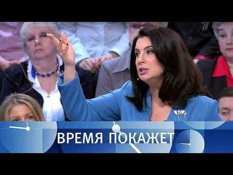 Санкции - ход назад Время покажет. Выпуск от 17.04.2018 - DomaVideo.Ru