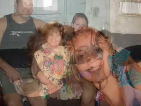 Homenagem a minha avó Ana e meu saudosos avô Santo Fumani