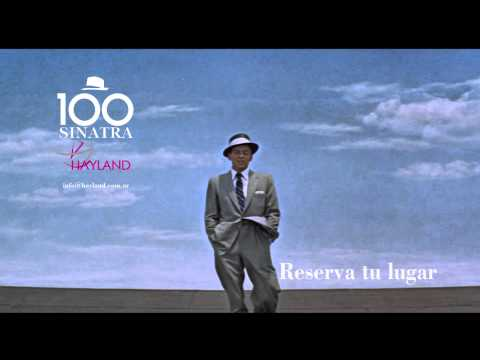 Sinatra 100; viajá junto a DJ Koctel a New York