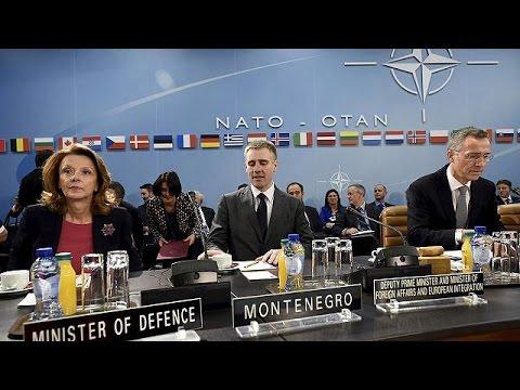Το ΝΑΤΟ προσφέρει ένταξη στο Μαυροβούνιο – αντιδράσεις από τη Μόσχα