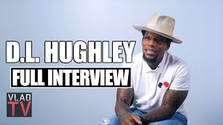 Video DL Hughley on OJ, Cosby, Kaepernick, Trump, Obama, Clinton (Full Interview) MP3, 3GP, MP4, WEBM, AVI, FLV Januari 2018