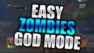 Infinite Warfare Zombie Glitches: NEW EASY GOD MODE Glitch Zombies In Spaceland (XBOX ONE ONLY)! ● Please subscribe to my YouTube channel for more Call of Du...