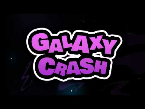 Video of Galaxy Crash