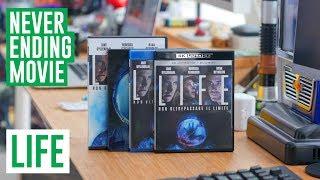 Torna Never Ending Movie, la nuova rubrica di Lega Nerd dedicata all'Home Video: con Roby vi parliamo dei diversi formati, dei contenuti speciali e delle edizioni speciali dei film in uscita in home video. In questa quarta puntata è il turno di Life, il film di Daniel Espinosa con Jake Gyllenhaal e Rebecca Ferguson.---Leggi il magazine:- http://leganerd.comSeguici anche su:- Facebook: http://facebook.com/leganerd- Facebook: http://facebook.com/incautoacquisto- Twitter: http://twitter.com/leganerd- Instagram: http://www.instagram.com/leganerdgram