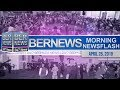 Bernews Newsflash For Friday, April 26, 2019